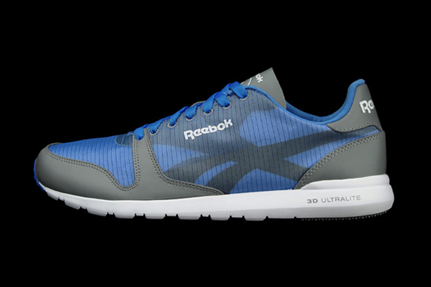 Image of Reebok CL Leather Ultralite
