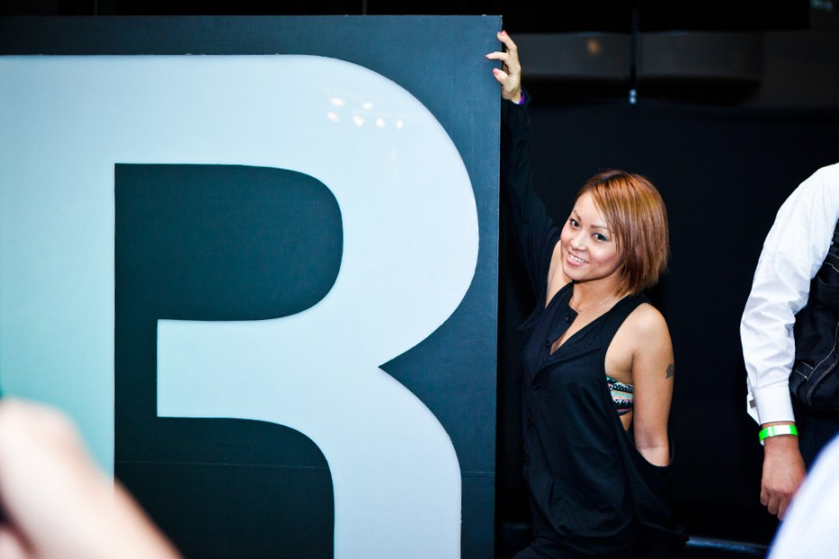 Image of Reebok Reethym of Lite Tokyo Launch Party Recap