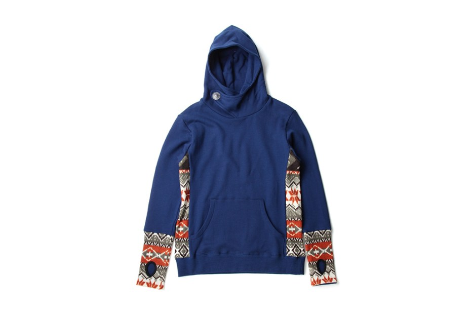 Image of rehacer BASK PARKA