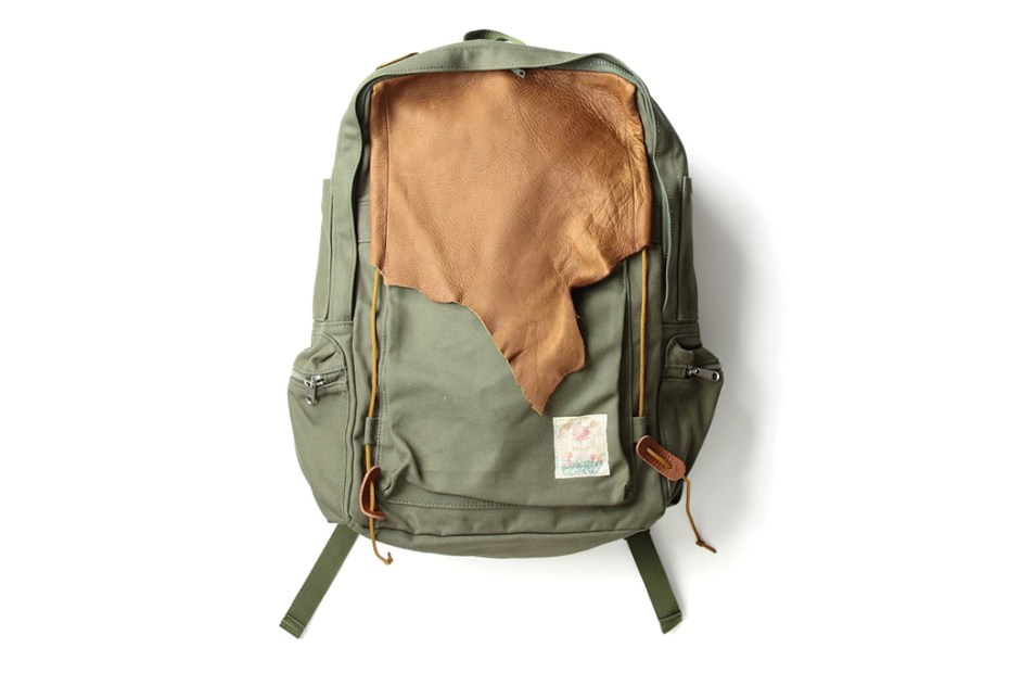 Image of rehacer EDICT Backpack