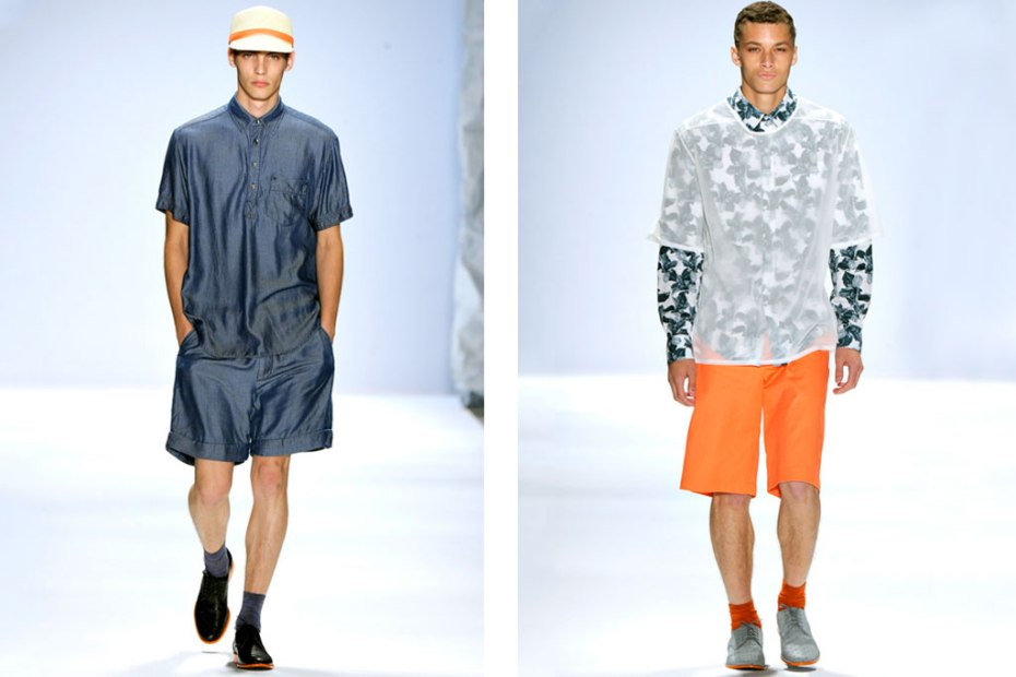 Image of Richard Chai Love 2012 Spring/Summer Collection
