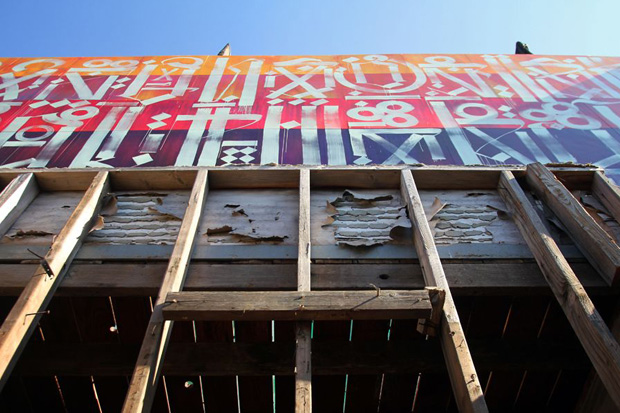 Image of Risk x Retna x Heal the Bay Charity Project