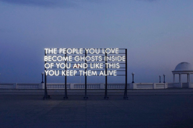 Image of Robert Montgomery: Traveling Around The City