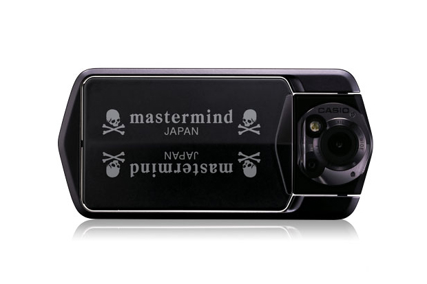 Image of Ron Herman & mastermind JAPAN x Casio Exilim TR100