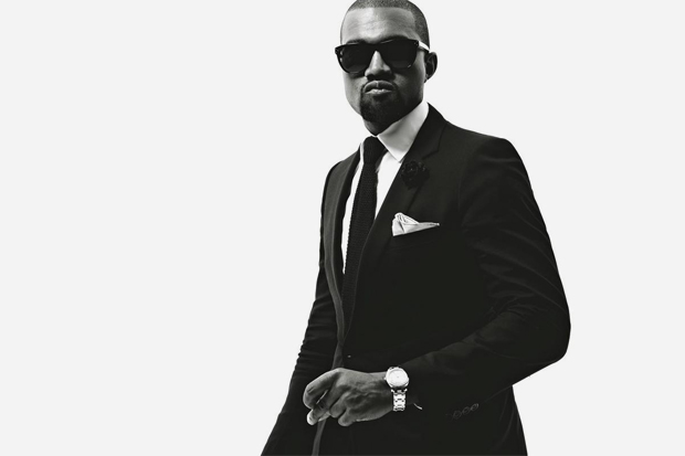 Image of Rumor: Kanye West to present 2012 Women's Collection in Paris