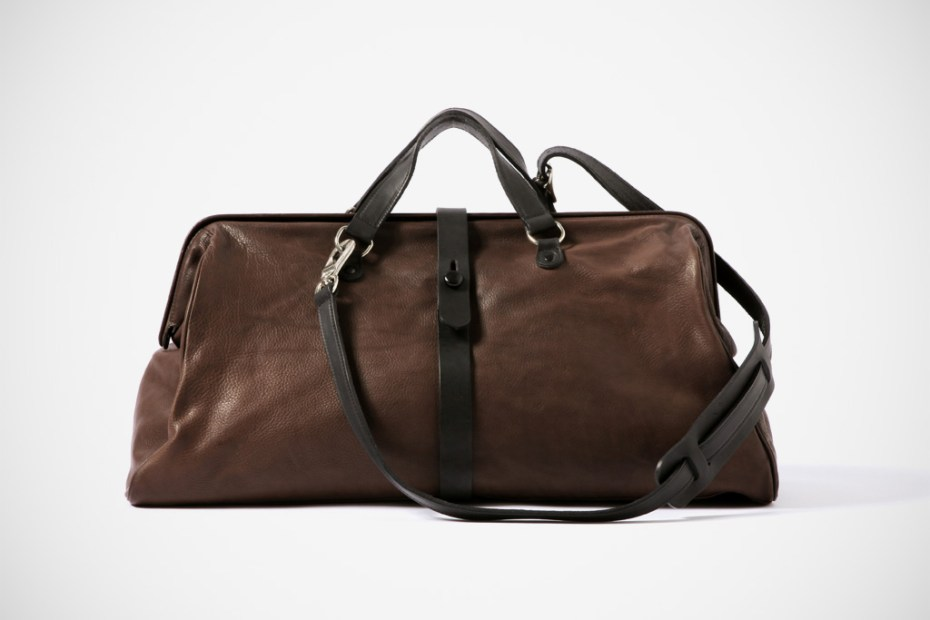 Image of sak for Converse Leather Doctor's Bag