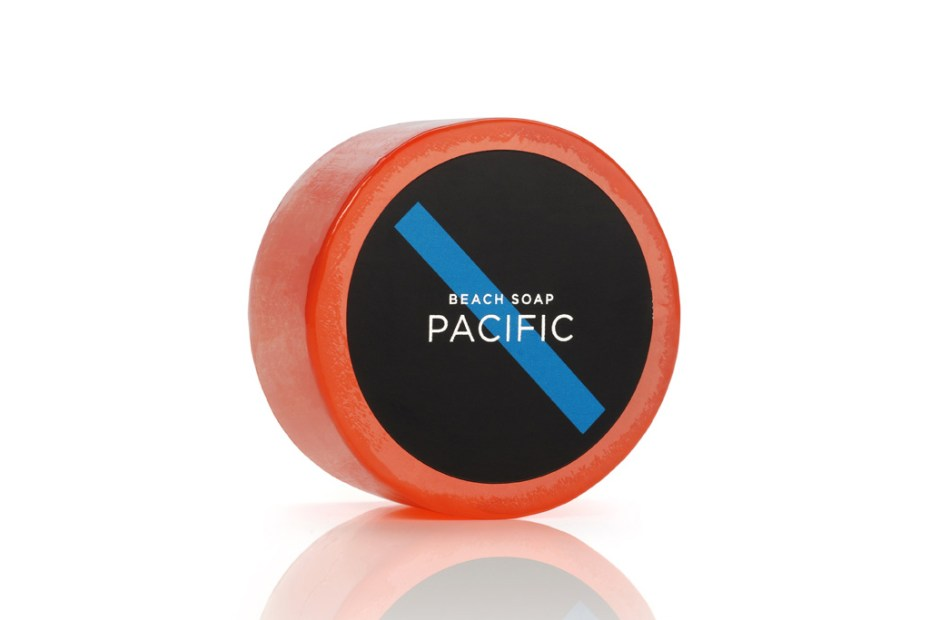 "Image of Saturdays NYC x Baxter Finley ""PACIFIC"" Beach Soap"