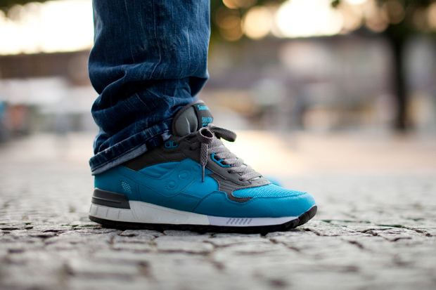 Image of Solebox x Saucony Shadow 5000 Preview