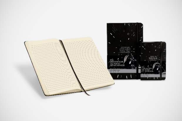 Image of Star Wars x Moleskine Notebook Collection