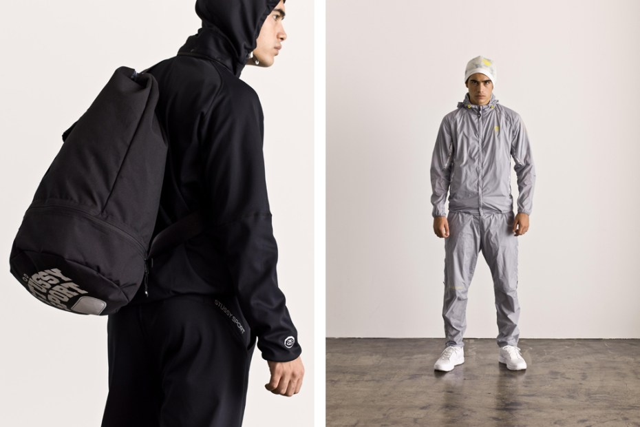 Image of Stussy Sport 2011 Fall/Winter Lookbook