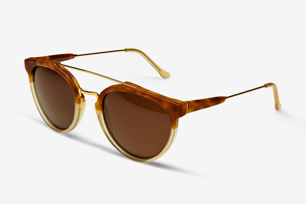 Image of SUPER Giaguaro Sunglasses