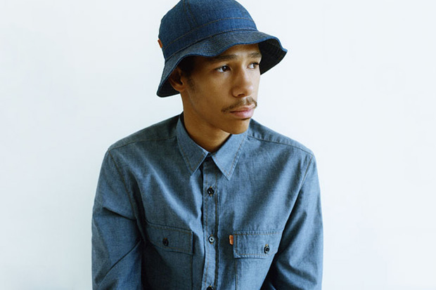 Image of Supreme x Levi&#039;s 2011 Fall/Winter Collection