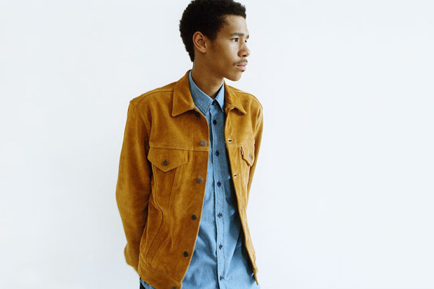 Image of Supreme x Levi's 2011 Fall/Winter Collection
