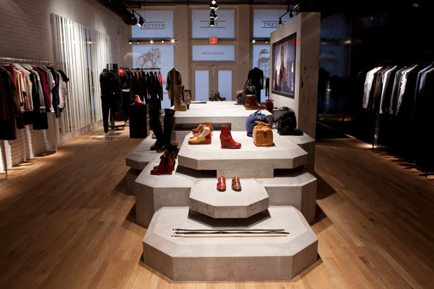 Image of Surface To Air New York Flagship Store