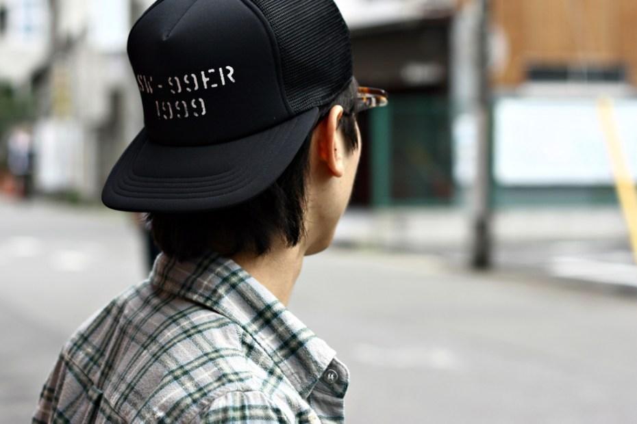 Image of Streetsnaps: SWG