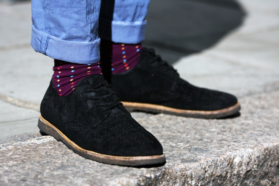 Image of Streetsnaps: Taka Derby