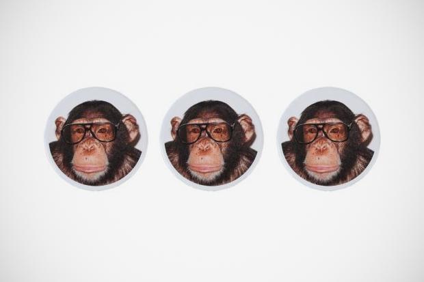 """Image of Terry Richardson x colette """"Clic Clac"""" Mint Box Set"""