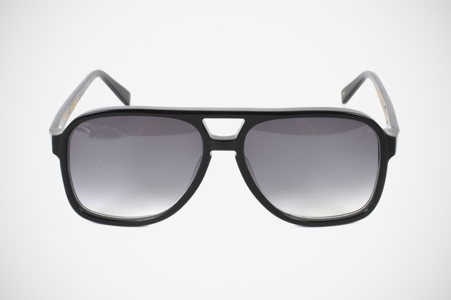 "Image of Terry Richardson x Moscot ""Terry"" Sunglasses"