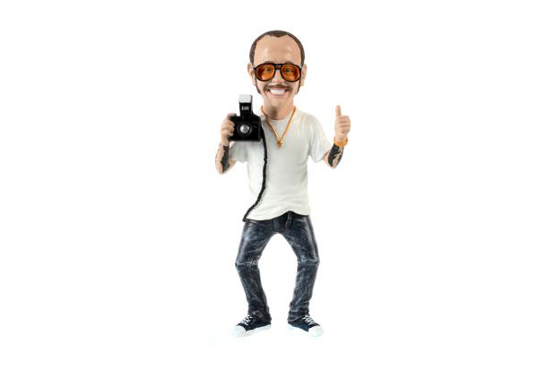 "Image of Terry Richardson x Uncle York ""Uncle Terry"" Figure"