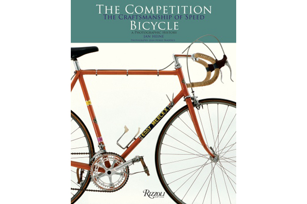 Image of The Competition Bicycle: A Photographic History