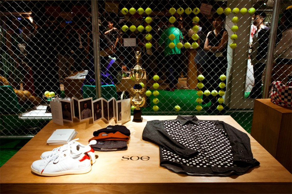 Image of THE CONTEMPORARY FIX Hong Kong Store Opening Recap