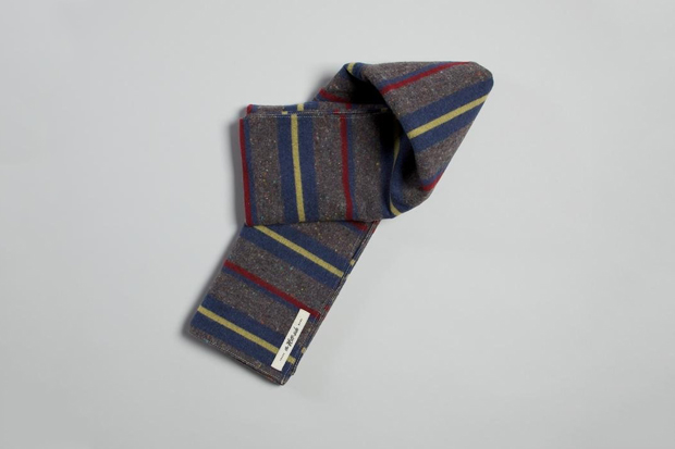 Image of The Hill-Side 2011 Fall/Winter Scarf Collection
