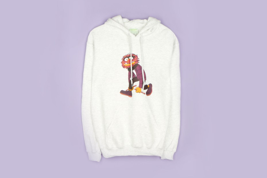 Image of The Muppets x Opening Ceremony Collection