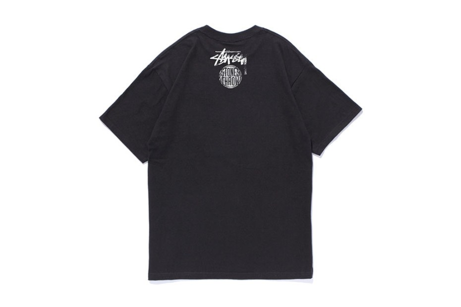 Image of The Stepkids x Stussy T-Shirt