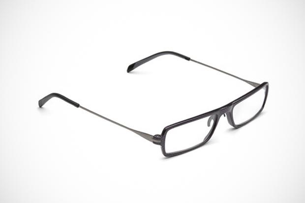 Image of Tumi Compatto Travel Reading Glasses