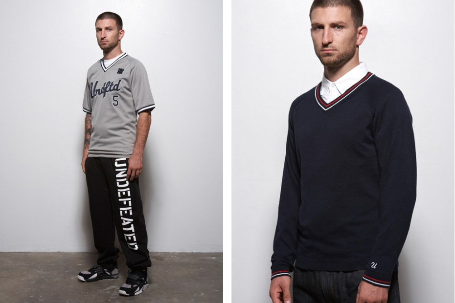Image of Undefeated 2011 Fall Collection Delivery II