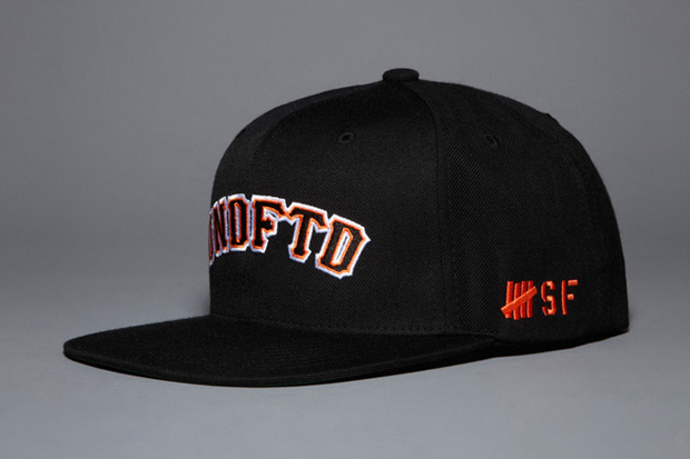 Image of Undefeated San Francisco Grand Opening Exclusives