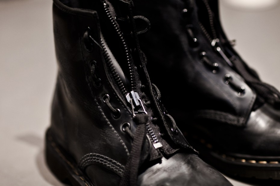 Image of Underground x Dr. Martens 2011 Fall/Winter Capsule Collection