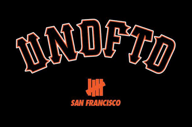 Image of UNDFTD San Francisco Store Opening