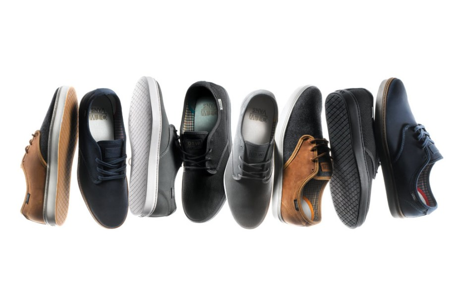 Image of Vans OTW 2011 Fall/Winter Ludlow Collection