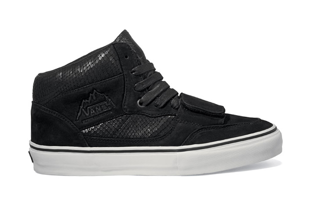 Image of Vans Vault 2011 Fall/Winter Mt. Edition LX