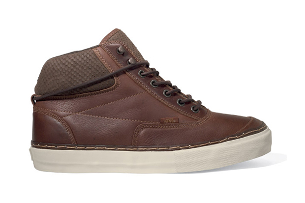 "Image of Vans Vault 2011 Fall/Winter Switchback LX ""Snake"""