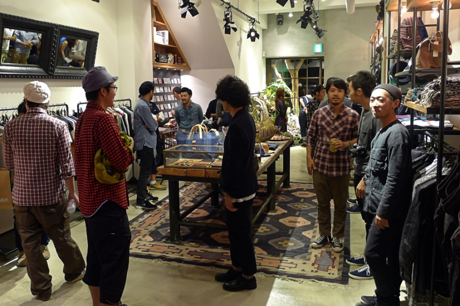 Image of vendor NAGOYA Opening Reception