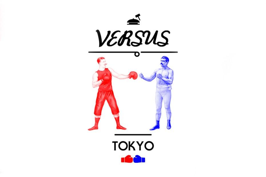 Image of VERSUS TOKYO 2011