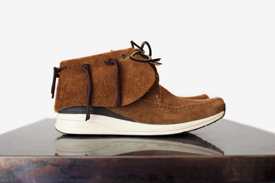 Image of visvim FBT KUDU JP for F.I.L. Sendai Renewal