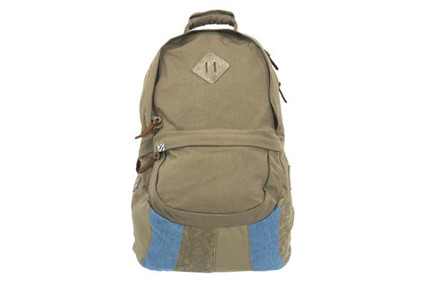 Image of visvim LAMINA 22L PICARO Backpack