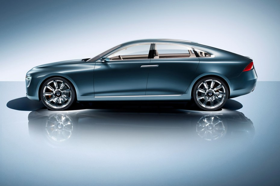 Image of Volvo Concept You