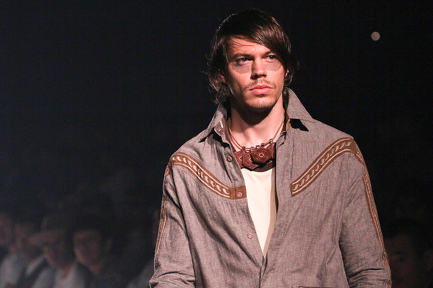 Image of White Mountaineering 2012 Spring/Summer Preview