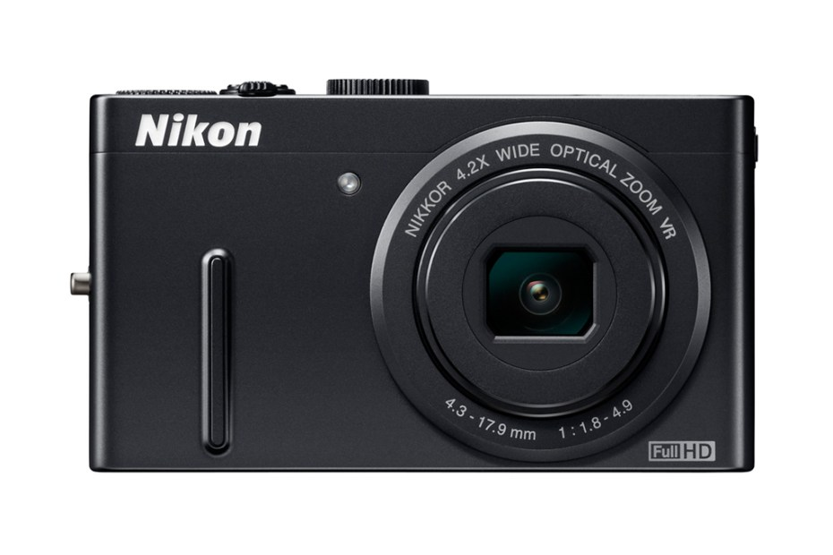 Image of Win a Nikon COOLPIX P300 Camera!