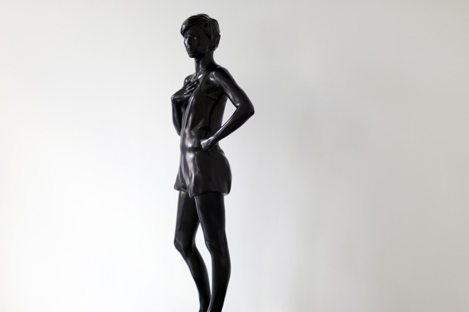 "Image of Xavier Veilhan ""Orchestra"" Exhibition @ Galerie Perrotin Recap"