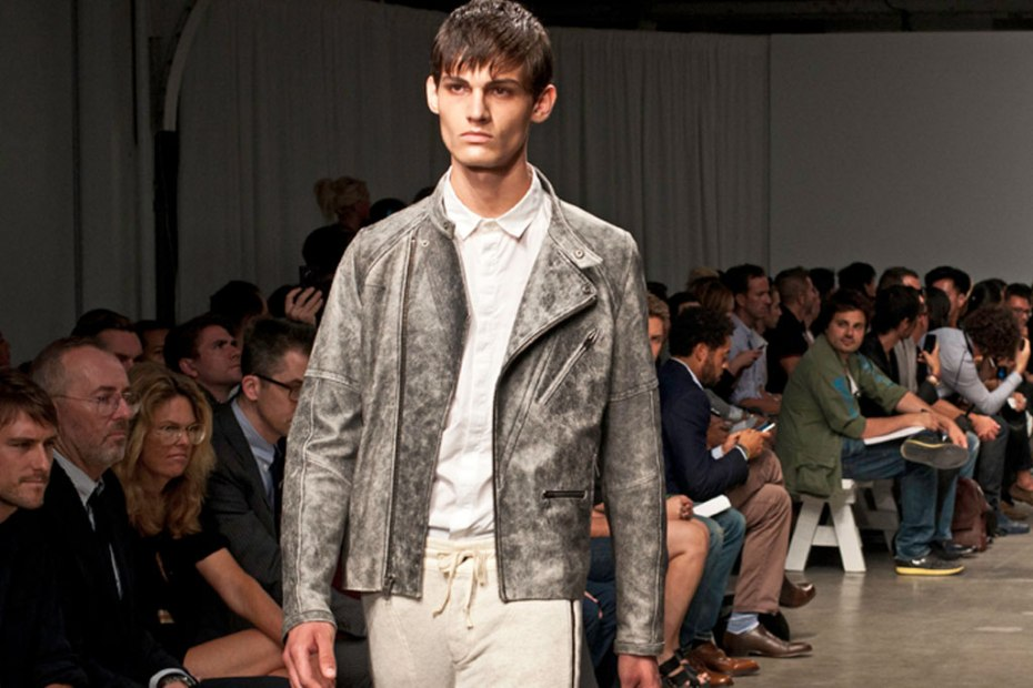 Image of Yigal Azrouel 2012 Spring/Summer Collection