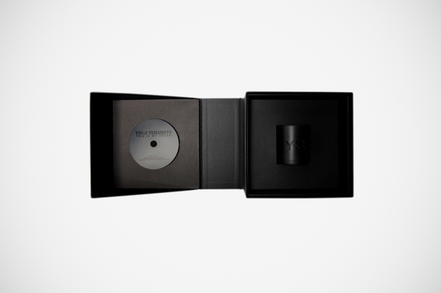 Image of Yohji Yamamoto &quot;THIS IS MY DREAM&quot; DVD Box Set