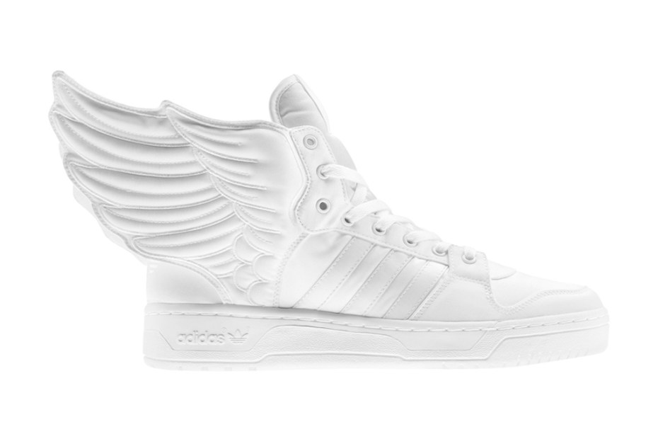 Image of 2NE1 x adidas Originals by Jeremy Scott JS Wings 2.0