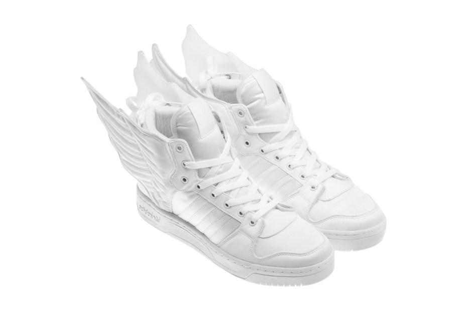 Image of 2NE1 x adidas Originals by Jeremy Scott JS Wings 2.0