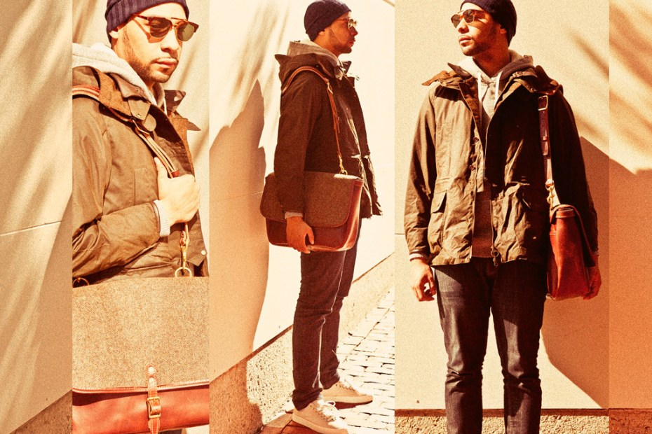 Image of 2011 Fall/Winter Collections by Bodega