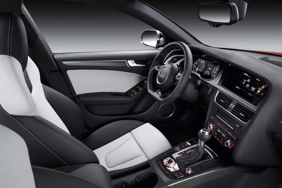 Image of 2013 Audi S4